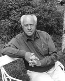Ingvar Lidholm har lämnat oss/Ingvar Lidholm passed away