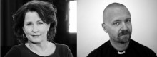 Anna Hedenmo och Kent Wisti klara som talare för TEDxAlmedalen 2014