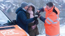 RAC issues driving advice as Arctic blast set to arrive