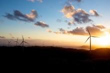 Veidekke bygger ytterligare en vindkraftspark åt Eolus