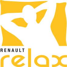 Renault Relax - ett unikt erbjudande för Renaultkunden