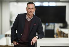 Johan Jervehed ny HR-chef på eHälsomyndigheten