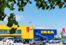 Lopper, genbrug og velgørenhed: IKEA Aalborg inviterer til loppemarked