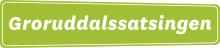 Groruddalsatsingen - Delprogram nærmiljø i Bydel Stovner