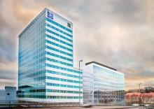 Skanska säljer kontorsfastigheter i Kallebäck, Göteborg, för cirka 1 miljard kronor