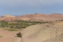 Wandering in Morocco - Ian Pearce