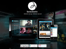 beActive launches beActive TV APP for Samsung devices