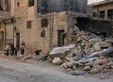 Syrien: Väpnade oppositionella grupper begår krigsbrott