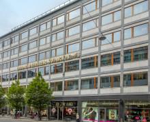 Hållbarhetsvinster när Mannheimer Swartling förlänger stockholmskontorets avtal
