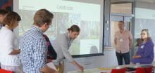 WSP skapar handlingsprogram för Göteborgs landerier