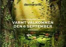 Dermarome Garden Party #växmedoss