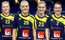 IKSU har fyra spelare med i den svenska truppen innebandy-VM