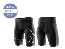 ​2XU Perform Compression Tri Short bäst i test