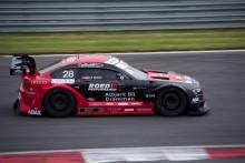ABAX blir sponsor av racingfører Molly Pettit