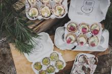 Fem anledningar till varför ägg är det hållbara valet på julbordet