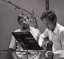 ​BOB DYLAN (FEATURING JOHNNY CASH) – TRAVELIN' THRU, 1967 - 1969: THE BOOTLEG SERIES VOL. 15