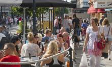 Vill du utveckla shoppingstaden Luleå? Visit Luleå söker handelsutvecklare.