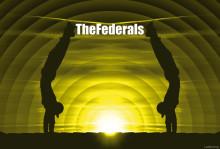 Parkour med The Federals