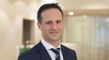 Deloitte stärker sin kompetens inom finansiella sektorn – Steve Payne rekryteras som ny partner