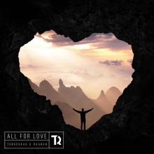 """Tungevaag & Raaban toppar listorna med """"All For Love"""""""