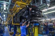 Ford bekräftigt Engagement in Spanien: 750 Millionen Euro  für Kuga-Fertigung in Valencia