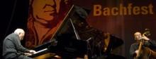 Auch Bach braucht Breitband - HL komm unterstützt das Bachfest 2015