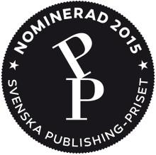 Ännu en nominering för Forsens årsredovisning - Svenska Publishing-Priset
