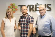 Tyréns fortsätter sin expansion i Uppsala