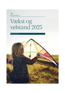 Læs regeringens 2025 plan her