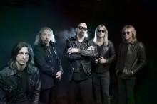 Judas Priest till Linköping i sommar