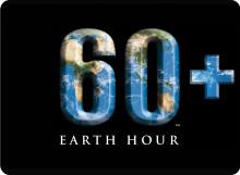 En vecka kvar till årets Earth hour