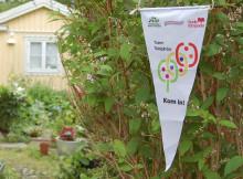 Nu släpps datumet för Tusen Trädgårdar 2018