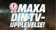 Media Markt & Lowe Brindfors gör reklamfilmer med Crazy Pictures