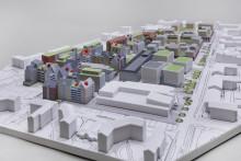 Arkitektkopia fortsätter satsningen på 3D-print