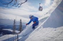 Sveriges snabbast växande skidort!