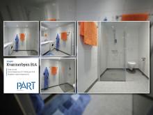 Referensrum Kværnerbyen B1A – 1 av 89 rum