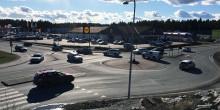 Ökad framkomlighet för kollektiv- och biltrafik