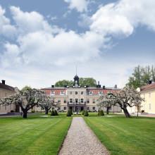 Södertuna Slott utsett till  Årets Slottshotell 2018!