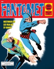 Fantomet-bladet fyller femti!