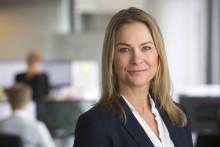Anna Börjesson axlar nyinrättad CMO-roll på AddSecure