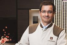 Mauro Colagreco – Guide Michelin-belönad kock