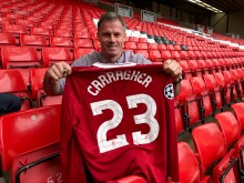 Jamie Carragher er MTGs nye UEFA Champions League-ekspert