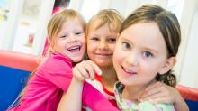 Miljonstöd till forskning om inkluderingen av förskolebarn med funktionsnedsättning