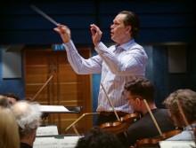 Schubert och Bruckner i högform hos SON