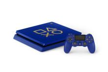 Sony Interactive Entertainment presenterar Days of Play 2018 – ger ut limiterad PlayStation®4-konsol och erbjuder enorma rabatter med start 8 juni