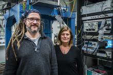 Okonventionell supraledare kan bli material för framtidens kvantdatorer