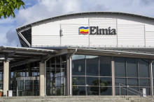 Besök oss på Elmia Subcontractor