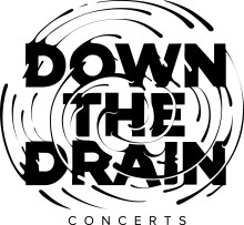 Beatbox Entertainment changes its name to Down The Drain Concerts