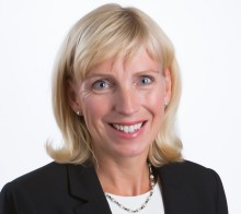 Ulrika Königsson tillträder rollen som CFO på APL