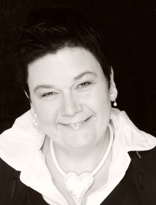 Mari Helgeland